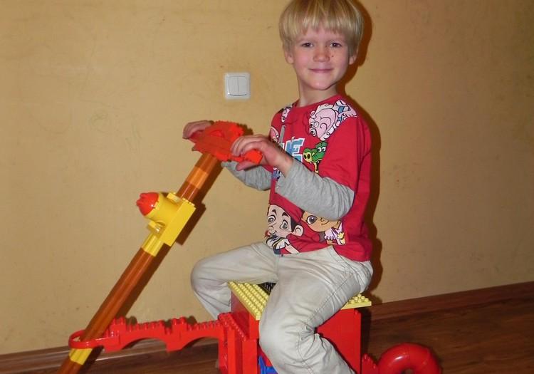 Silvestras- dviratininkas