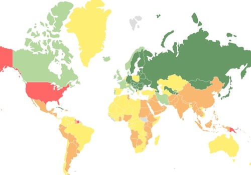 Palyginkime Lietuvos vaikų gyvenimą su kitomis šalimis