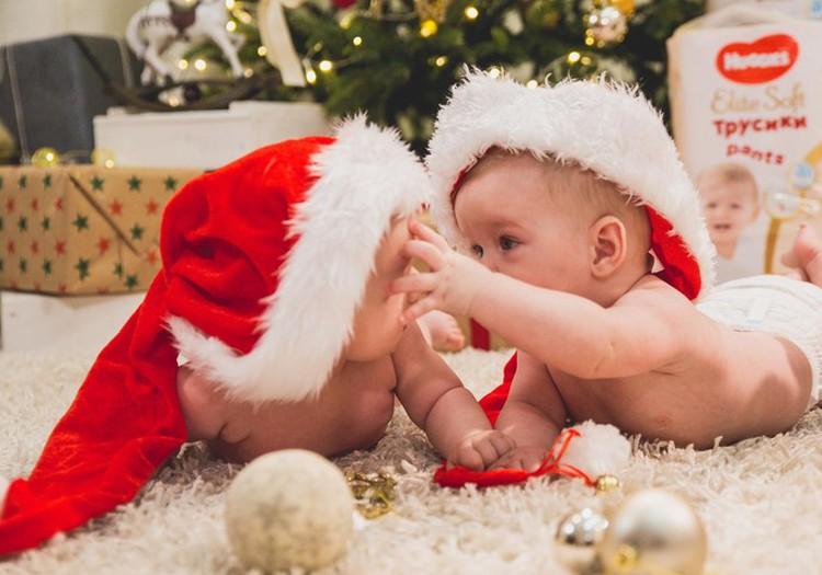 Ar Kalėdų senelis tikras?