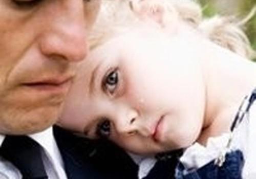 Ar maži vaikai turėtų dalyvauti artimųjų laidotuvėse?