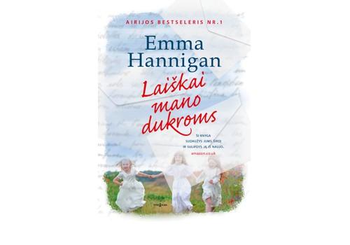 """""""Laiškai mano dukroms"""" – romanas ilgėjantiems rudens vakarams"""