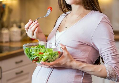 Kur yra folio rūgšties, reikalingos nėštukei?