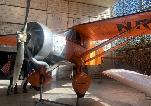 Aviacijos muziejus Kaune