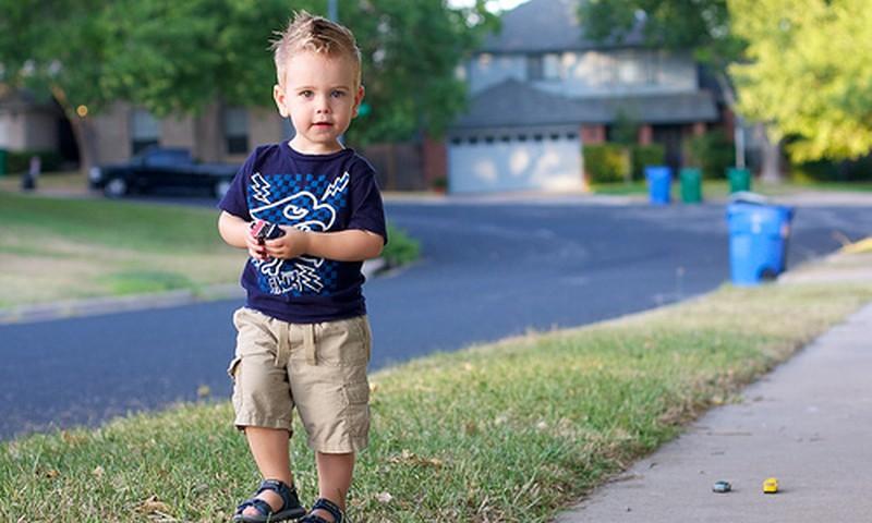 Ką signalizuoja žalios vaiko išmatos?