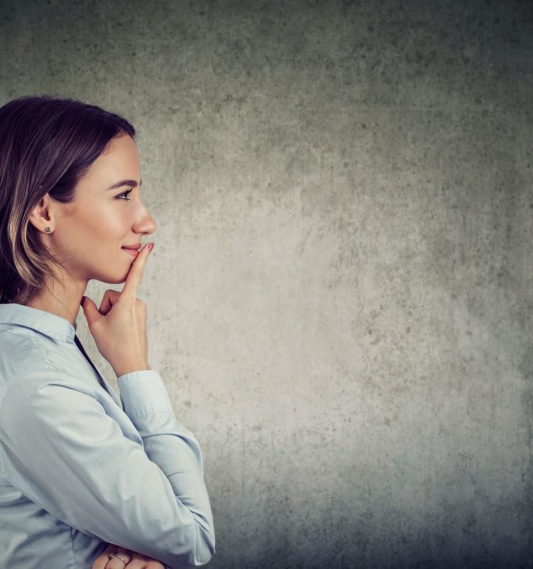Kai apsispręsti būna taip sunku: ekspertės komentaras