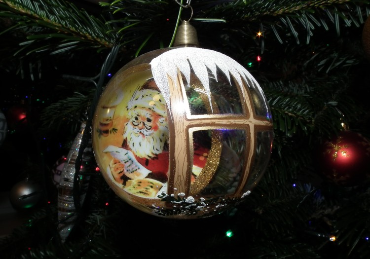 Kaip mes laukėme Kalėdų
