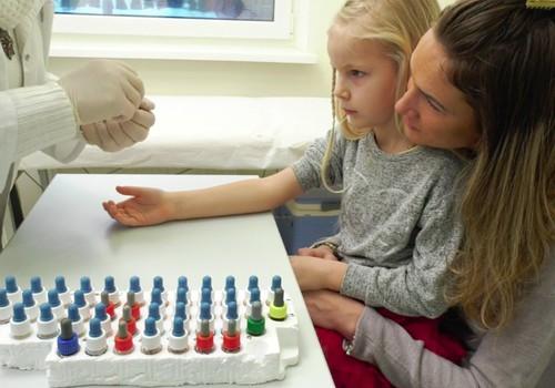VIDEO: Vaikų alergijos: kaip atpažinti ir ką keisti?