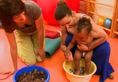 2013 06 01 per TV3: kokias vaikai turi pareigas?