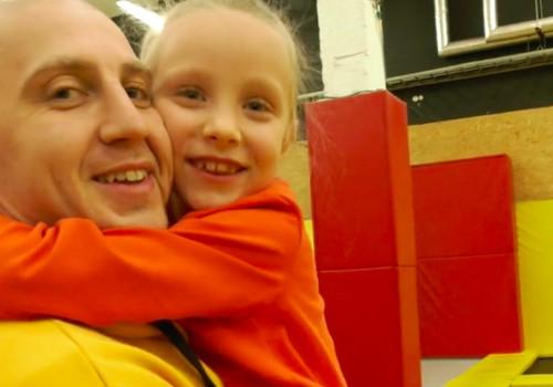 VIDEO: Tėvystė pagal aktorių Marių Repšį