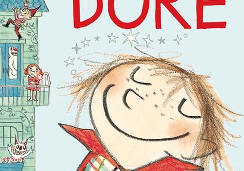 """Ką įdomaus veikiate lauke + laimėkite knygą """"Nenuorama Dorė"""""""