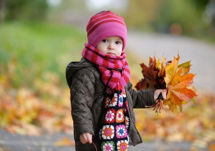 Vaikų odos ligos, kurios paūmėja rudenį