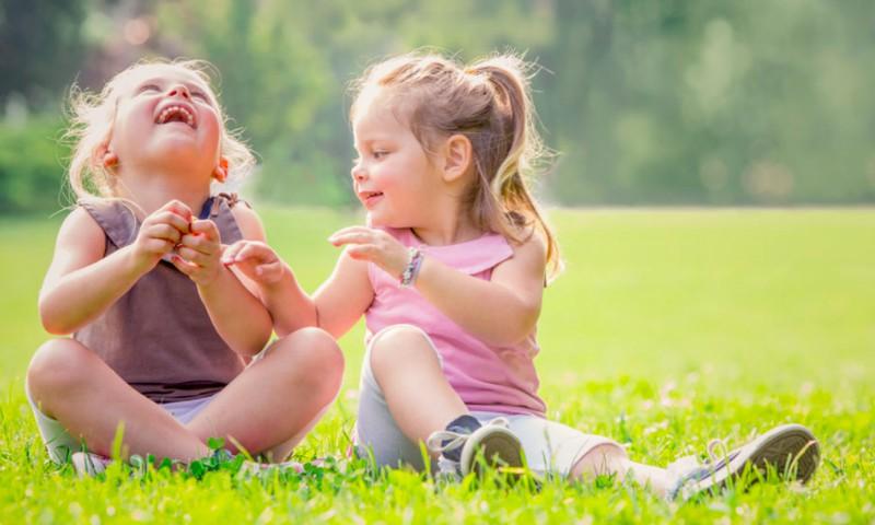 Vaiko charakterio tipai: kokį turi jūsiškis?