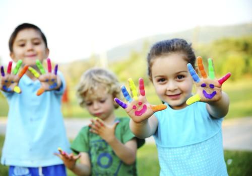 Ką galime išmokti iš vaikų: 5 gyvenimo pamokos