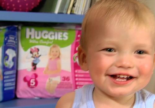"""VIDEO: Ką veido bruožai gali """"pasakyti"""" apie vaiką"""