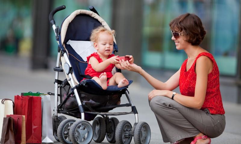 10 dalykų, į ką atkreipti dėmesį perkant vežimėlį