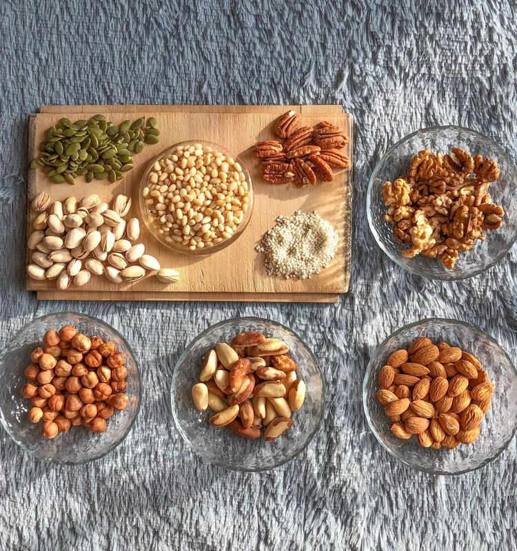 Išnaudokite rudens derlių: lengvos rudeniškų užkandžių idėjos