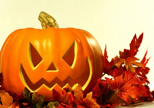 Ar švęsite Heloviną?