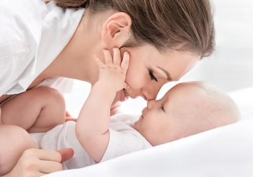 Pediatrė: Jei kūdikis tuštinasi kas antrą dieną - normalu