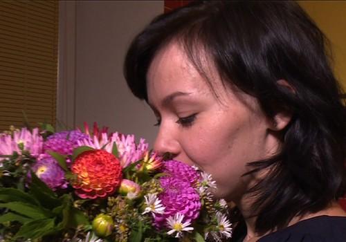 Meilės dovanos - ar dažnai sulaukiate gėlių iš vyro?