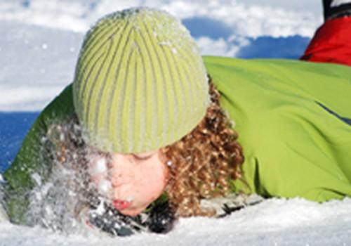 """Žiemos atostogas moksleiviai gali praleisti """"Įspūdžiautojų"""" stovykloje"""