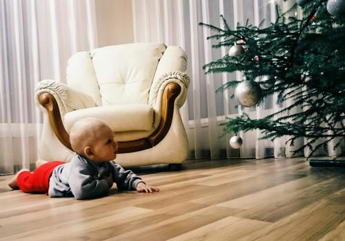 Pradedu ruoštis Kalėdoms