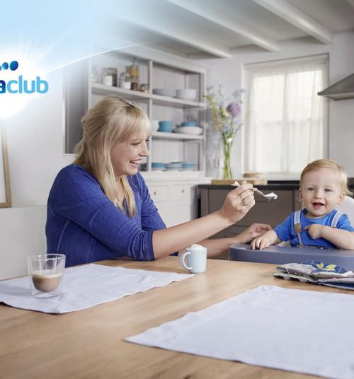 Kūdikių alergija pienui ir jo netoleravimo požymių atpažinimas