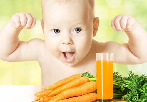 Kuo naudingos morkos? + 2 receptai