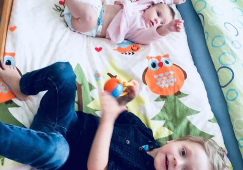 Geroji gimdymo patirtis