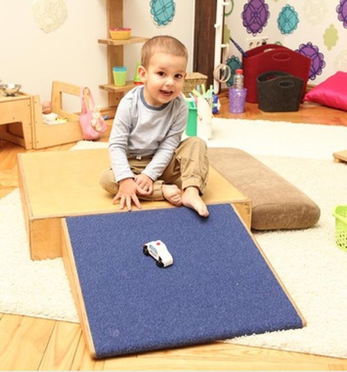 Huggies® Stebuklingas kambarys: kaip sukurti aplinką 16-24 mėnesių amžiaus mažyliui