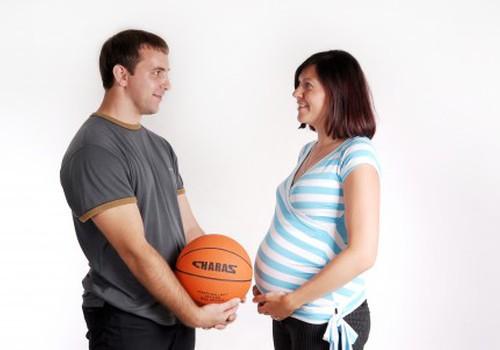 24 nėštumo savaitė: atlieku relaksacijos pratimus