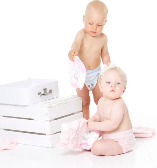 Žaidimai ir žaislai, kurie lavina vaiko koordinaciją