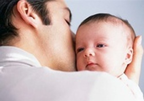 Kaip įtraukti tėtį į naujagimio priežiūrą?