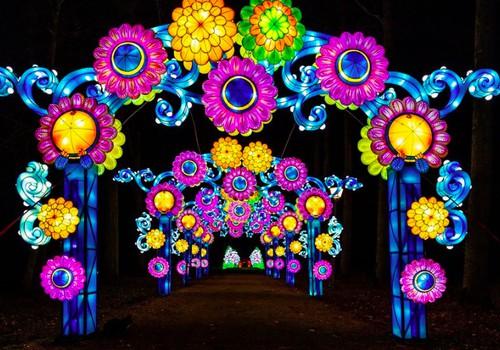 """Festivalyje """"Didieji Kinijos žibintai"""" – kinų mitologija ir mistiški Visatos ženklai"""