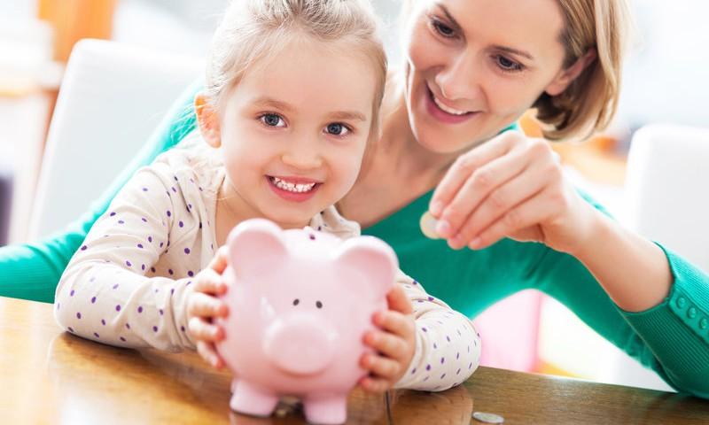 Vienkartinės išmokos šeimoms bus išmokėtos iki liepos 31 d.