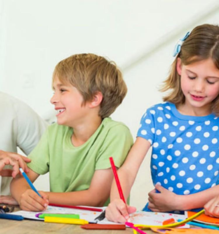 Psichoterapeutas: gera vaiko psichikos sveikata – ne tik tėvų atsakomybė