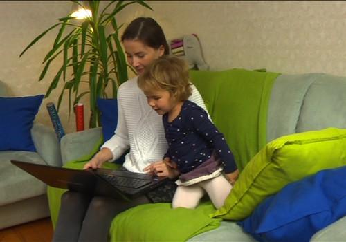 VIDEO: Idėjos, kaip ir kur įprasminti šeimos nuotraukas