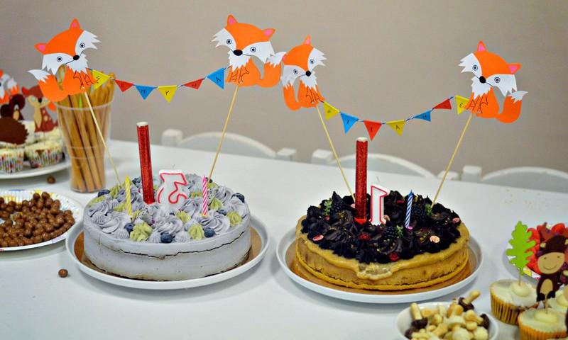 Pasiruošimas gimtadieniui: torto papuošimai III dalis