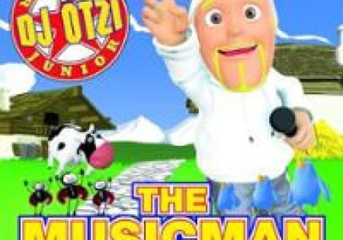 Deimanto mėgstamiausia dainelė - Musicman!