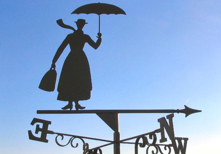 Šiandieninės Merės Popins... arba kodėl kai kurios mamos bijo vaiką patikėti auklei?