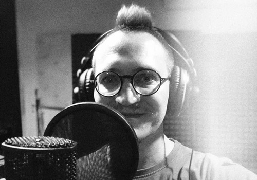 Rašytojas Tomas Dirgėla ir reperis Kastetas sukūrė dainą vaikams