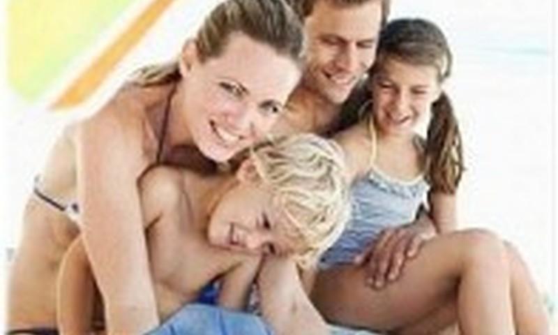 Rytoj, Tarptautinę šeimos dieną Vilniuje - daugybę pramogų
