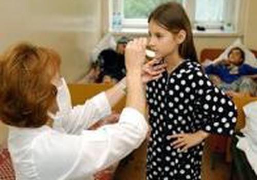 Kovai su gripu – gausesnės medikų brigados