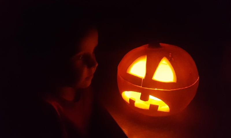 Helovynas tampa tradicija?
