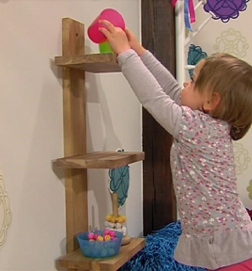 Huggies® Stebuklingas kambarys: vaiko vystymasis nuo 16 iki 24 mėnesių