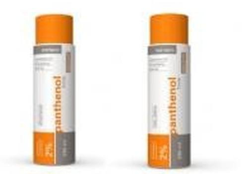 Produktai Altermed Panthenol Forte – Tavo sveikiems plaukams!