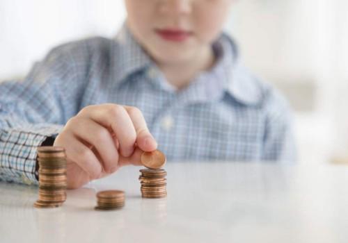 Ugdome vaikų finansinį raštingumą: ką svarbu žinoti tėvams?
