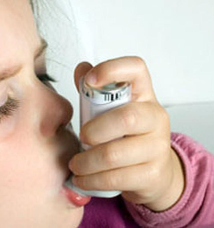 Kodėl vaikams atsiranda bronchinė astma?