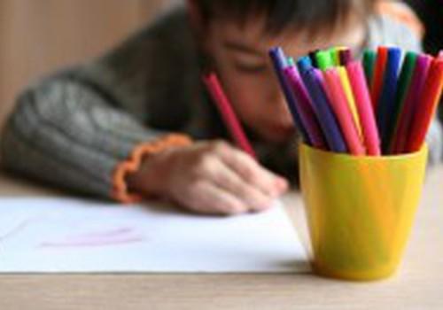 Vaikas griežia dantimis: psichologės komentaras