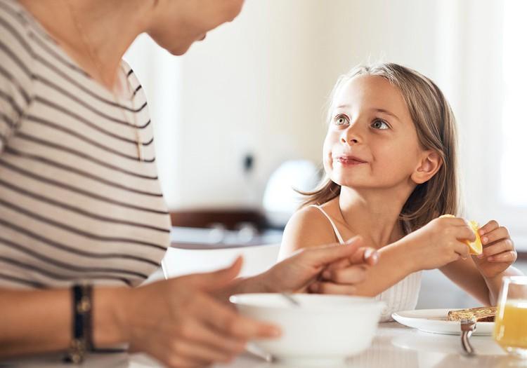 Kaip su vaikais kalbėtis apie korona virusą?