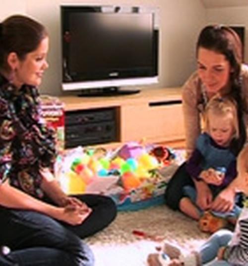 2010 m. spalio 9 d. Mamyčių klubo laida - jau internete
